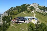 Füssener Jöchle Bahn Bergstation © Outdooractive Editors