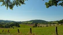 Modautal: Weitblickweg - Schöne Aussichten und idyllische Dörfer