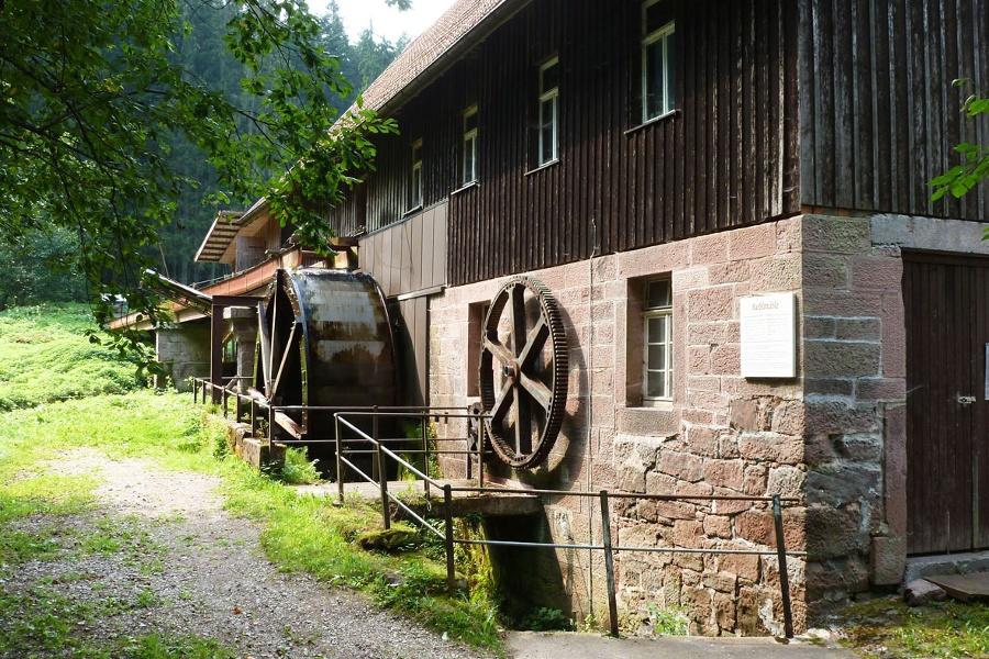 E-Bike-Tour: Zwischen Nagold und Zinsbach