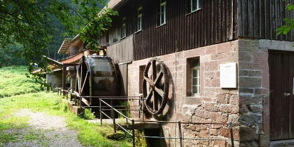 Kohlsägmühle
