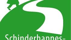 Wegkennzeichen Schinderhannes-Soonwald-Radweg