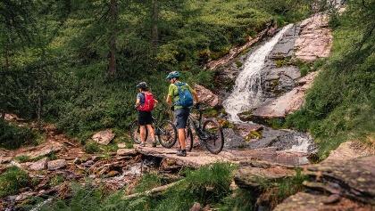 Valle Malvaglia Bike
