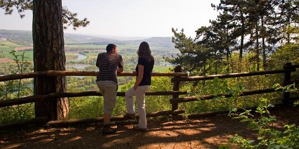 Aussichtspunkt am Ziegenberg