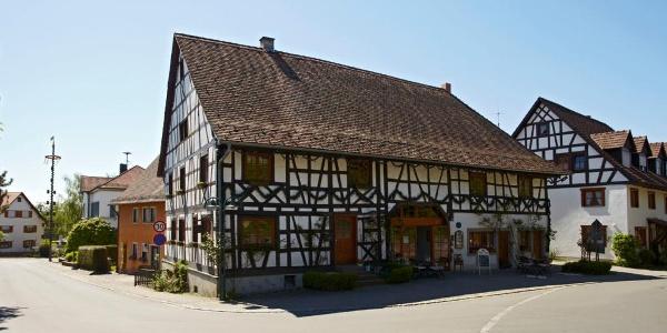 Villa Puppenhaus
