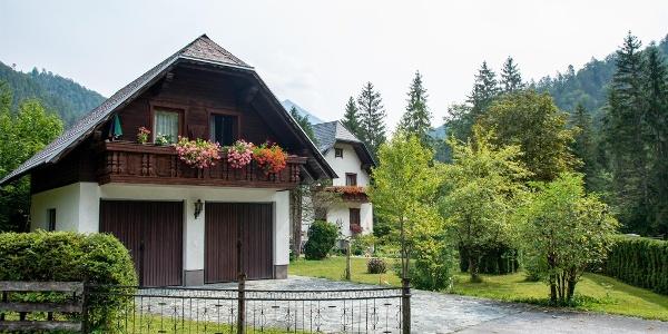 Haus Pfatschbacher Ferienwohnung