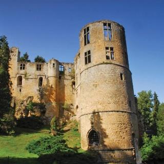 Le Château de Beaufort