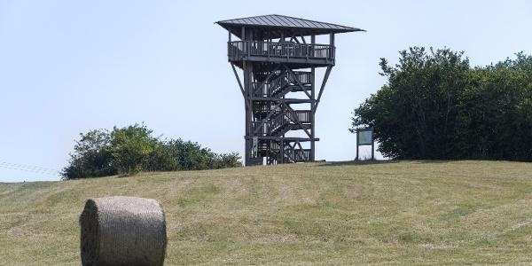 Aussichtsturm auf dem Mühlenberg