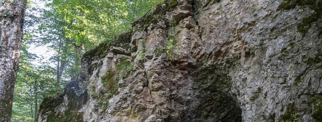 Fuchshöhle