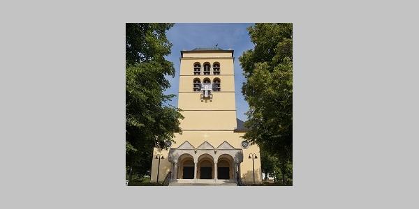 Ellefeld ev. Lutherkirche