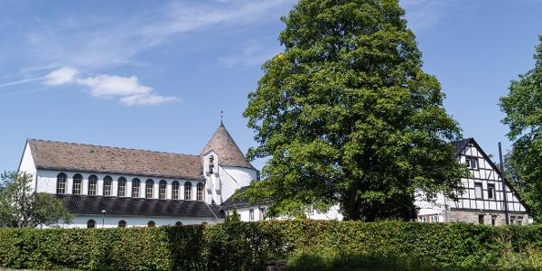 Kloster Maria Frieden