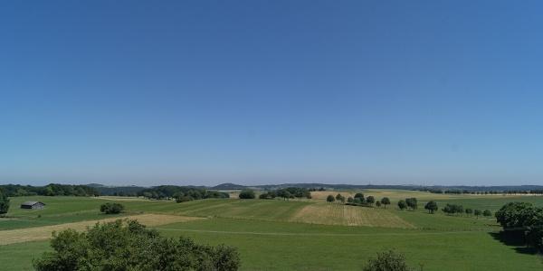 Blick vom Eifelblick am Mühlenberg
