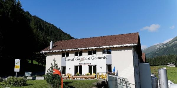 Caseificio del Gottardo
