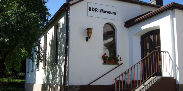 DDR-Museum Gelenau (1)