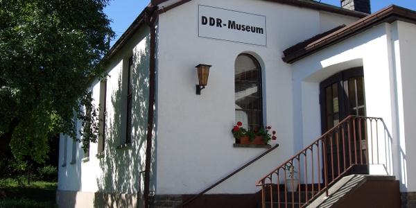 Muzeum NDR v Gelenau