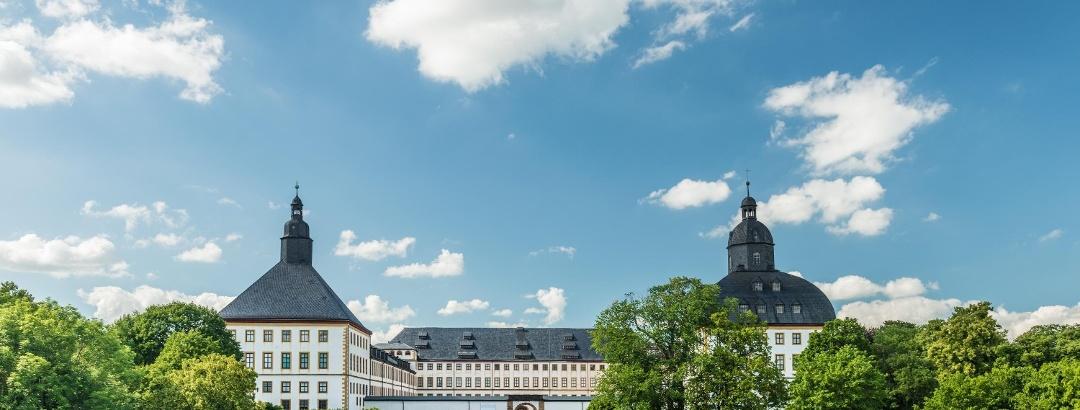 Schloss Friedenstein - Gotha