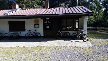 1. Station - Selberghütte