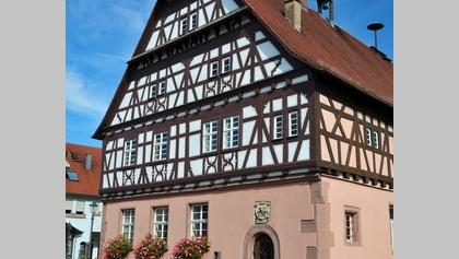 Verwaltungsstelle Eschelbach