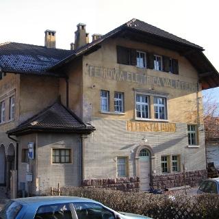 Stazione Vecchia Ferrovia