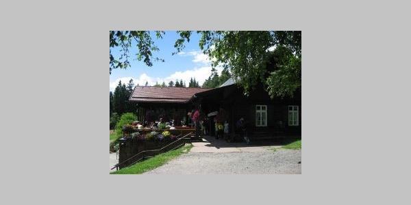 Grünhütte am Kaltenbronn