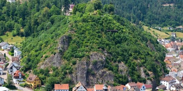 Hornberger Schlossberg