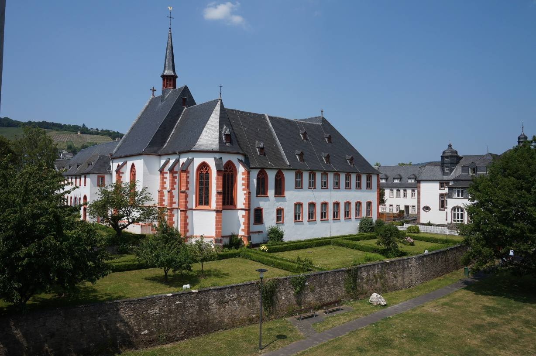 St. Nikolaus Hospital