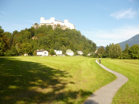 Salzkammergut Bike Tour