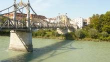 Historischer Rundgang durch Laufen-Oberndorf