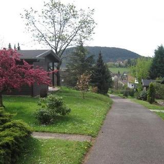 Ferienhof auf dem Berg