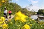 Traisental Radweg - Der Pilger- und Familienradweg