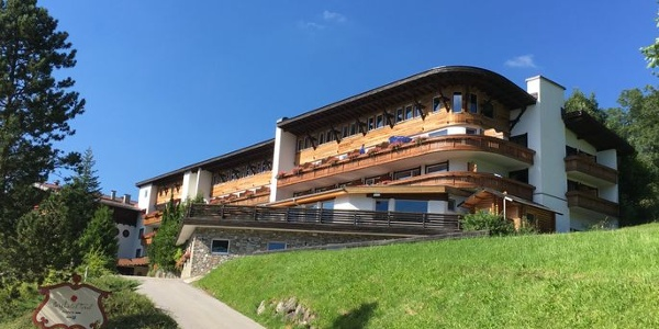 Berghotel Tirol