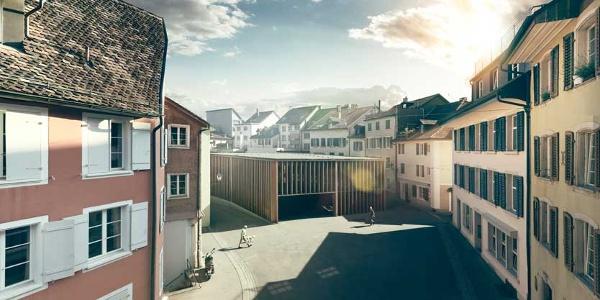 Altstadt Aarau