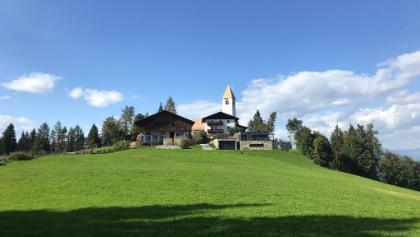 St. Helena-Kapelle