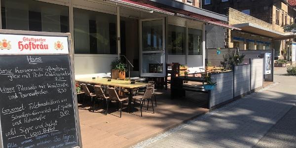 Bar Restaurant Zentrale Maulbronn