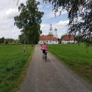 Benninger Ried Riedkapelle