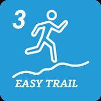 Trail-Icon Bernhard Knauß Trail