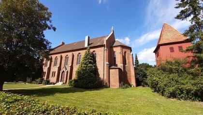 St. Marien Kirche Handorf