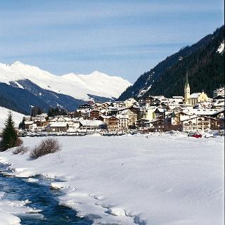 Winterwandern in Ischgl
