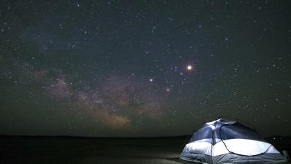 Camping im Wendland
