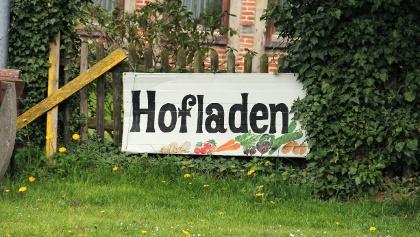 Hofladen im Wendland