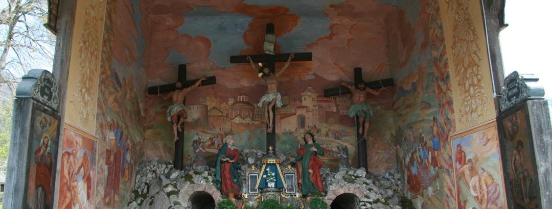 Kalvarienbergkapelle
