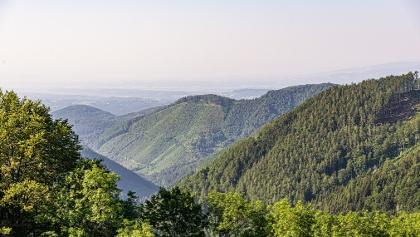 Aussicht von der Mühlbacher Hütte (c) TV Region OberGraz-Mias PhotoArt