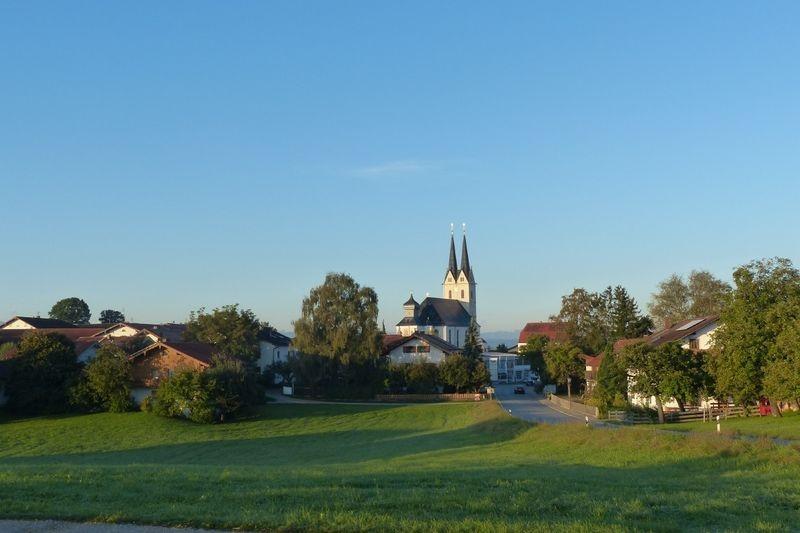 Wallfahrtsbasilika Tuntenhausen