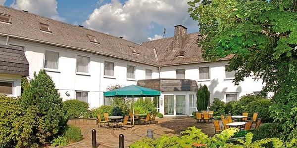 Haus am Schlosspark