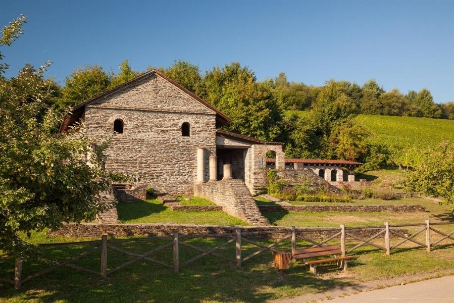 Foto: Villa Urbana, Longuich 2