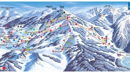 The Top Ski Resorts in Germany