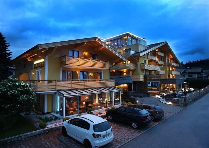 Hotel Panorama allgemein
