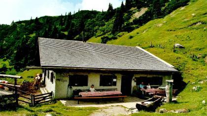 Sulzkaralm Annaberg