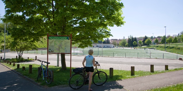 Nanzdietschweiler