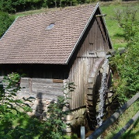 Straßerhofmühle