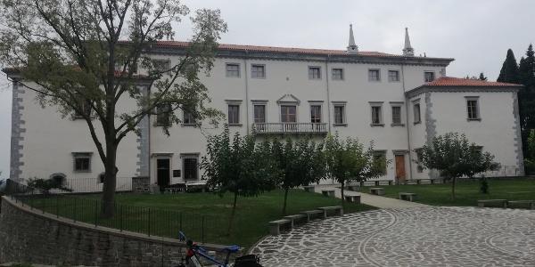 Renaissance Villa Vila Vipolže